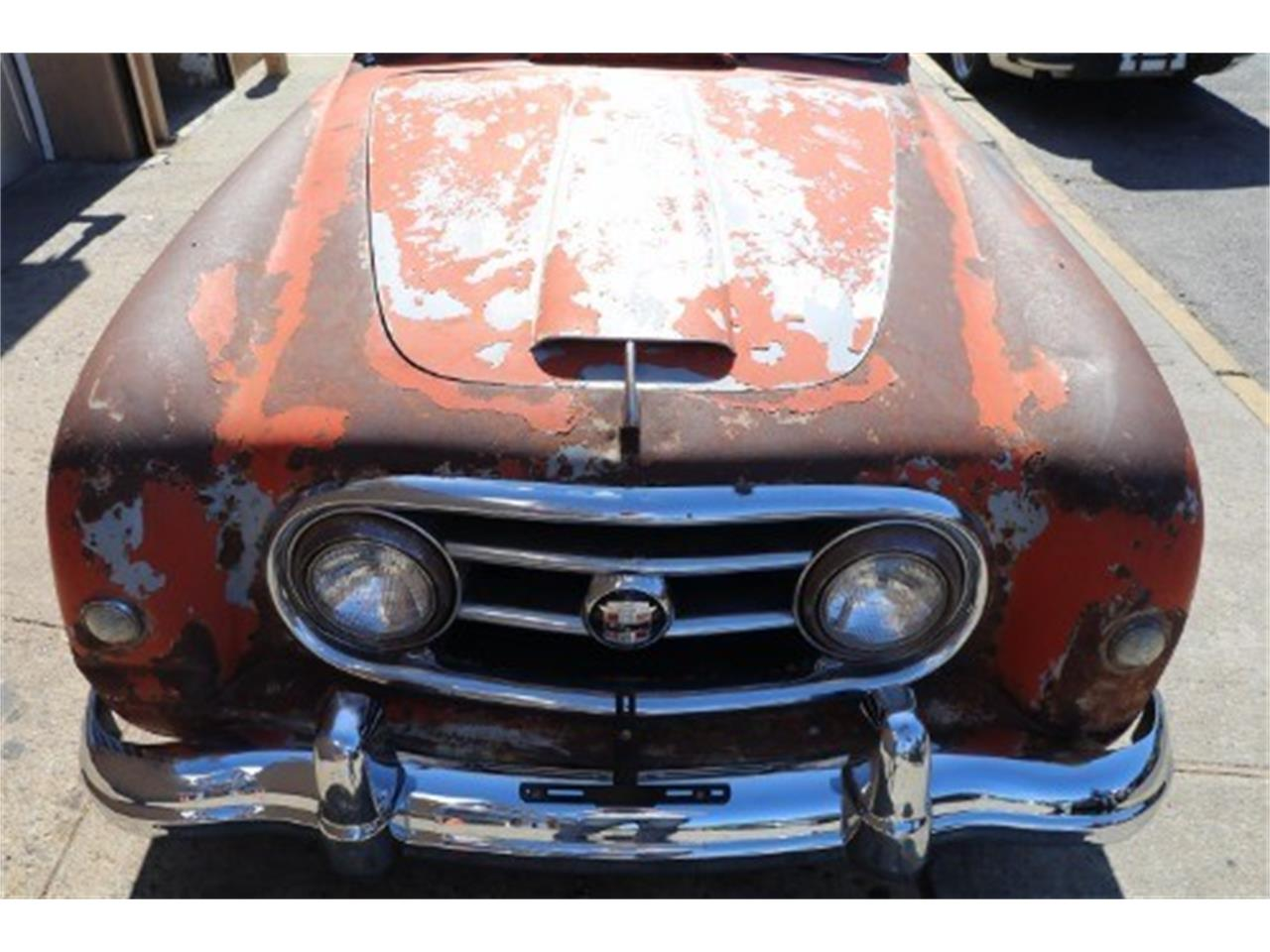 1953 Nash Healey for sale in Astoria, NY – photo 4