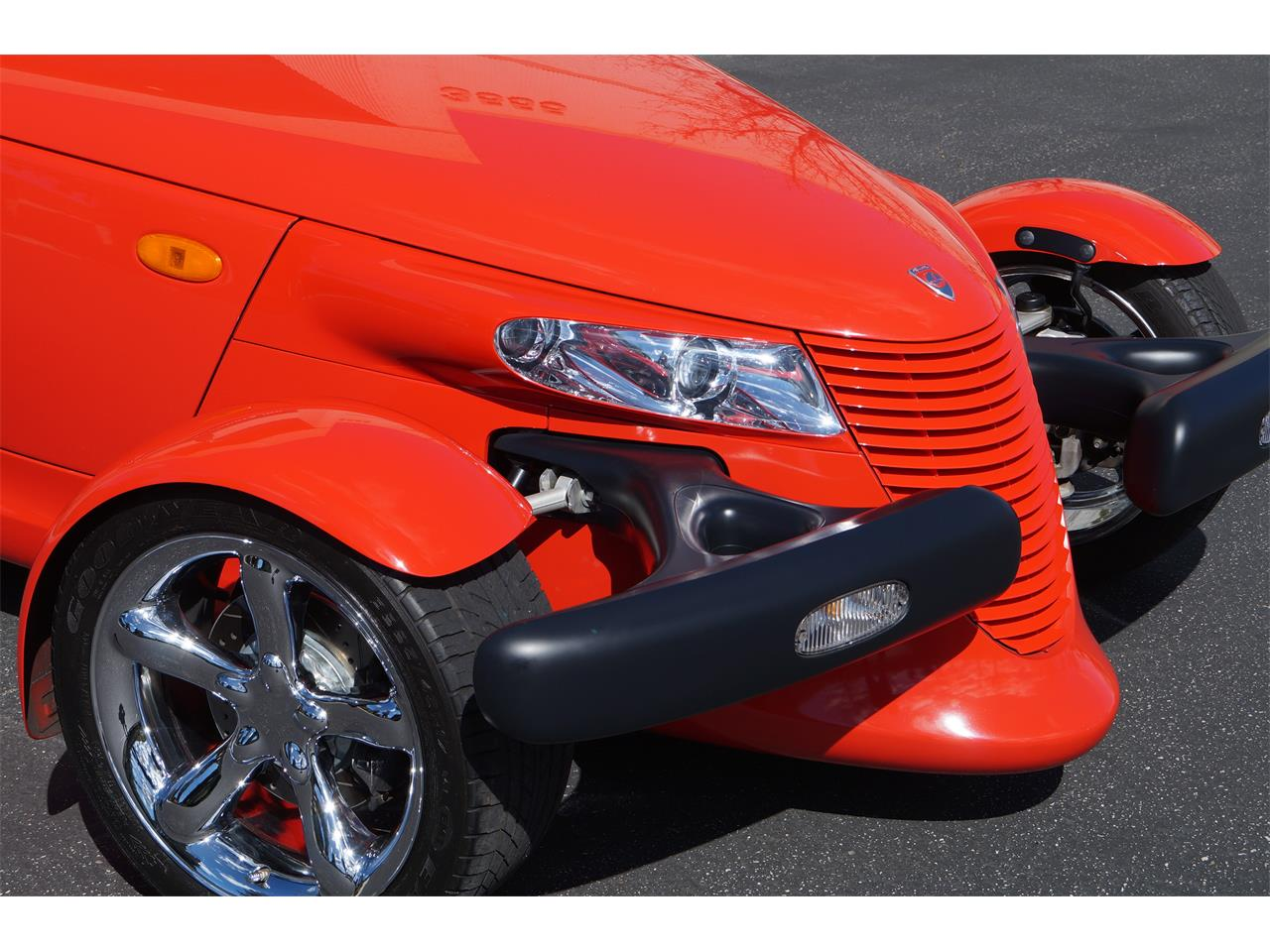2000 Plymouth Prowler for sale in Thousand Oaks, CA – photo 38