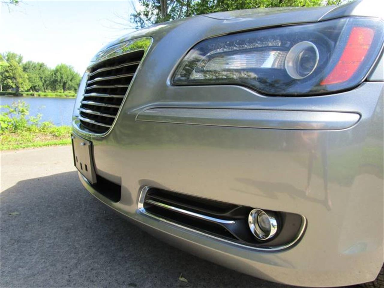 2012 Chrysler 300 for sale in Stanley, WI – photo 8