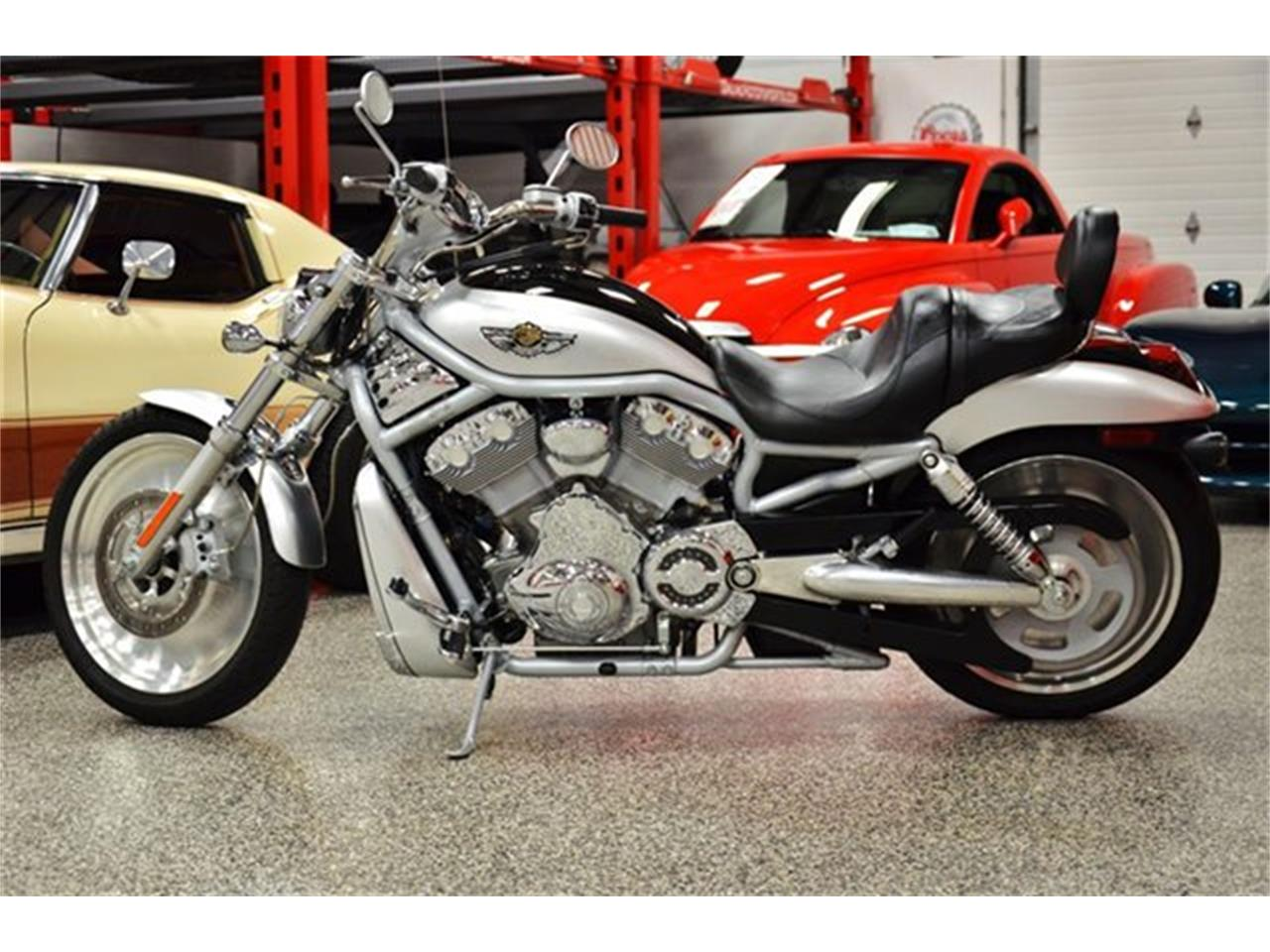 2003 Harley-Davidson VRSC for sale in Plainfield, IL – photo 13