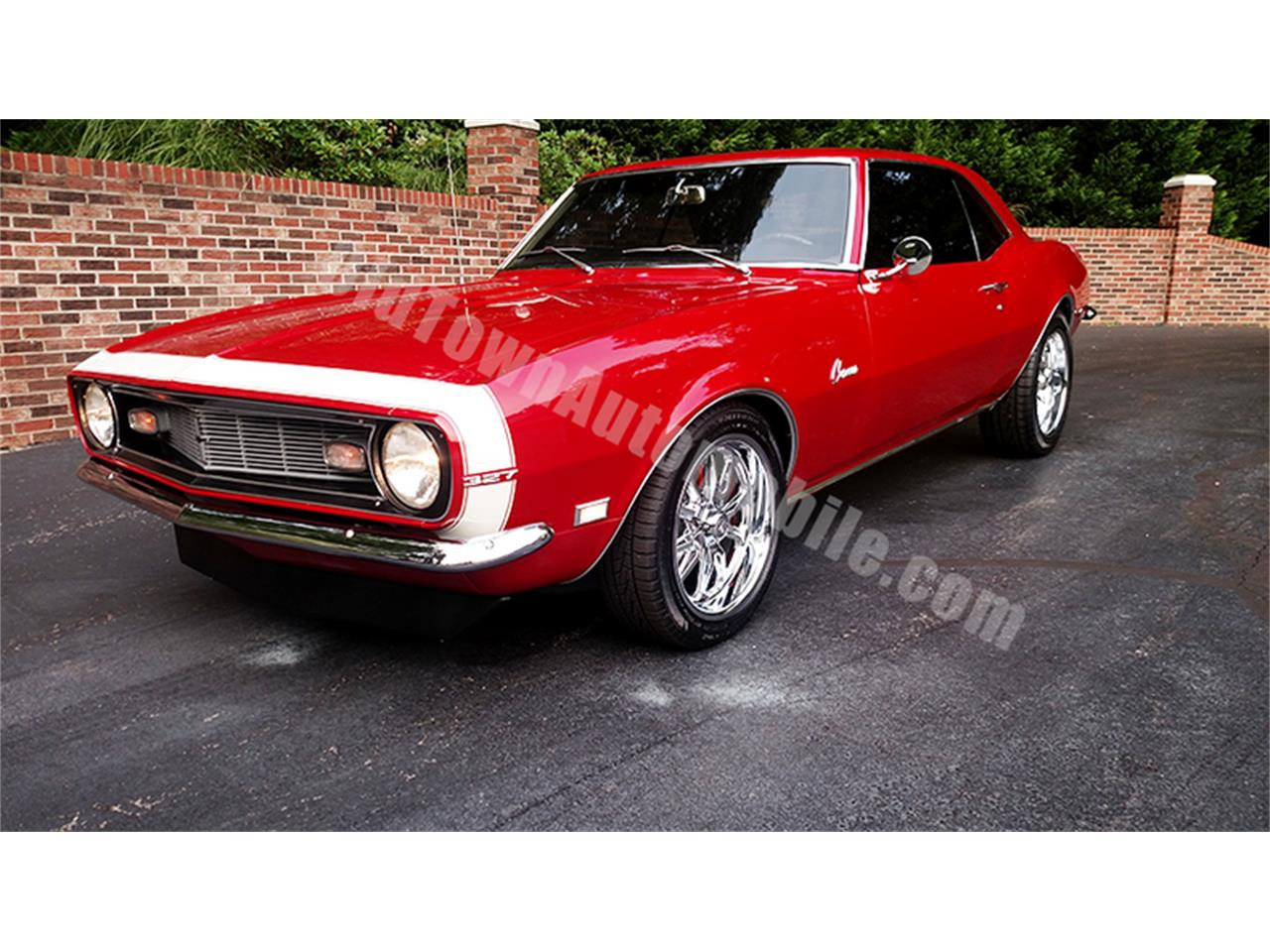 1968 Chevrolet Camaro for sale in Huntingtown, MD – photo 6