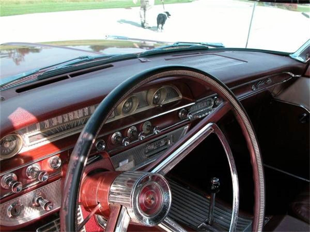 1962 Ford Galaxie for sale in Cadillac, MI – photo 11