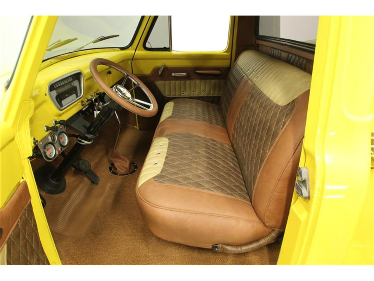 1954 Ford F100 for sale in Lutz, FL – photo 4