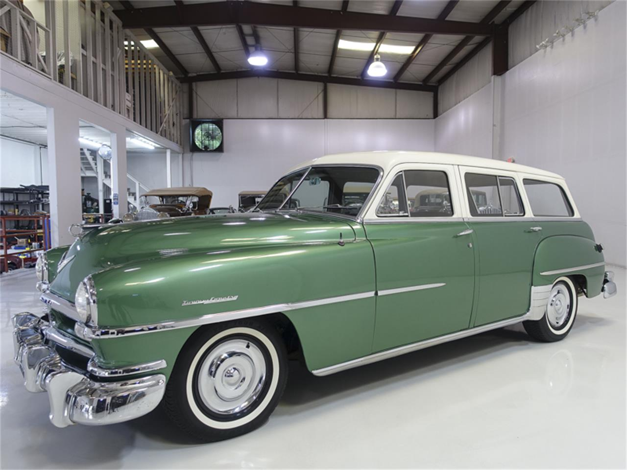 1952 Chrysler Saratoga for sale in St. Louis, MO
