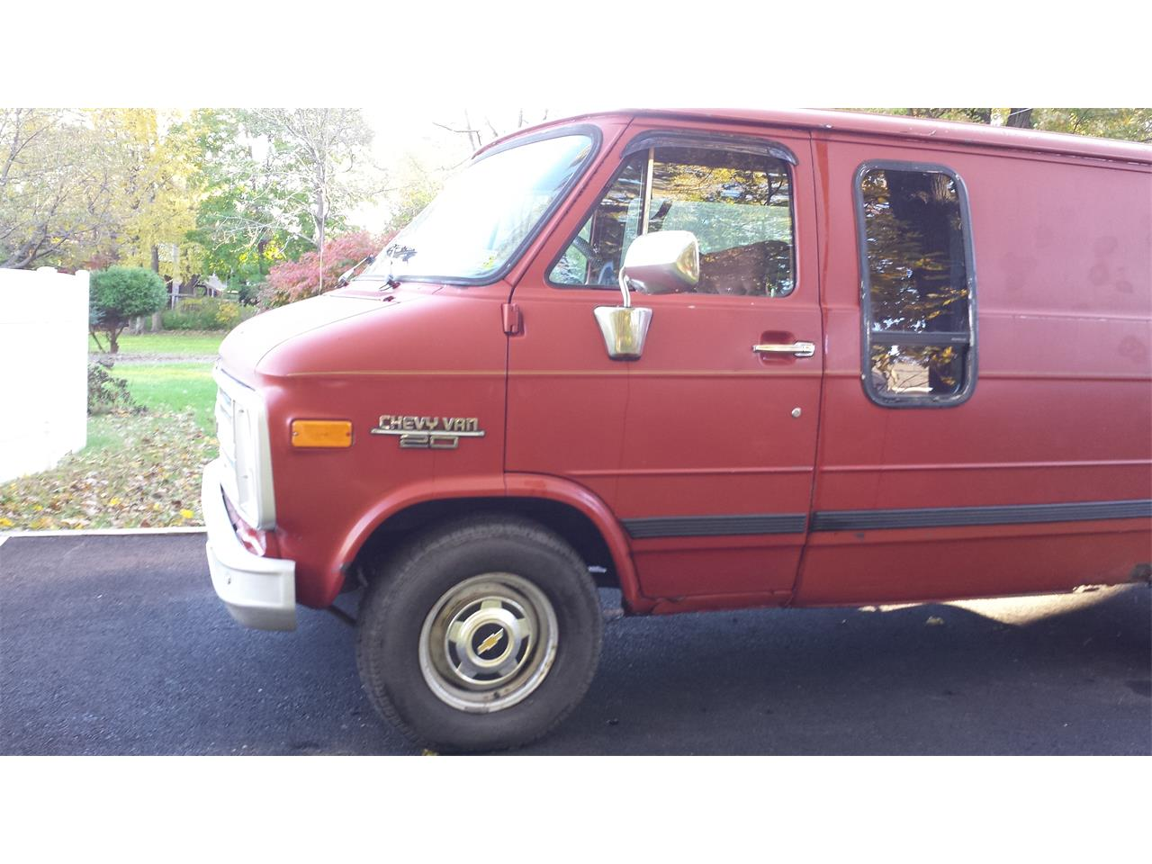 1988 Chevrolet G20 for sale in Carmel, NY – photo 2