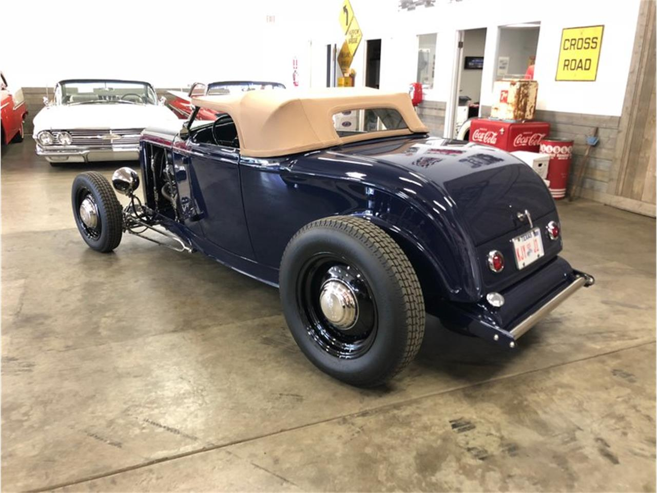 1932 Ford Roadster for sale in Grand Rapids, MI – photo 21