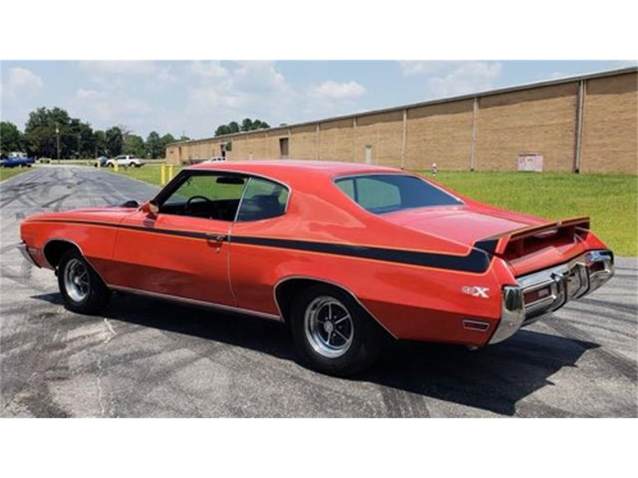 1971 Buick GSX for sale in Hope Mills, NC – photo 9