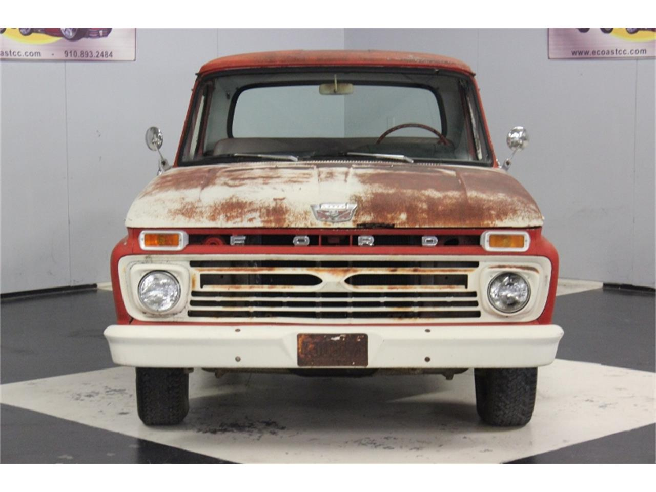 1966 Ford F100 for sale in Lillington, NC – photo 30