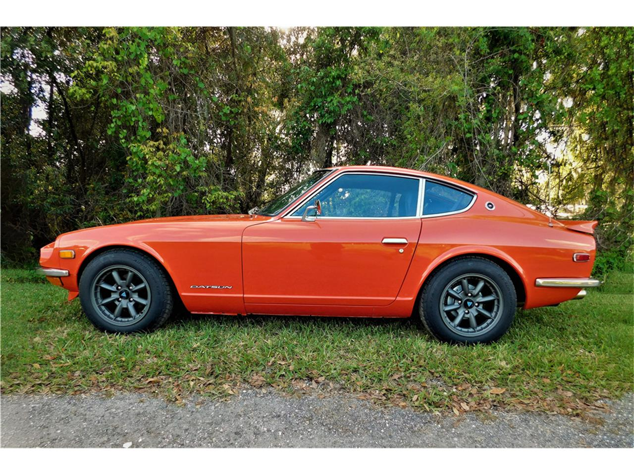 1972 Datsun 240Z for sale in West Palm Beach, FL – photo 5