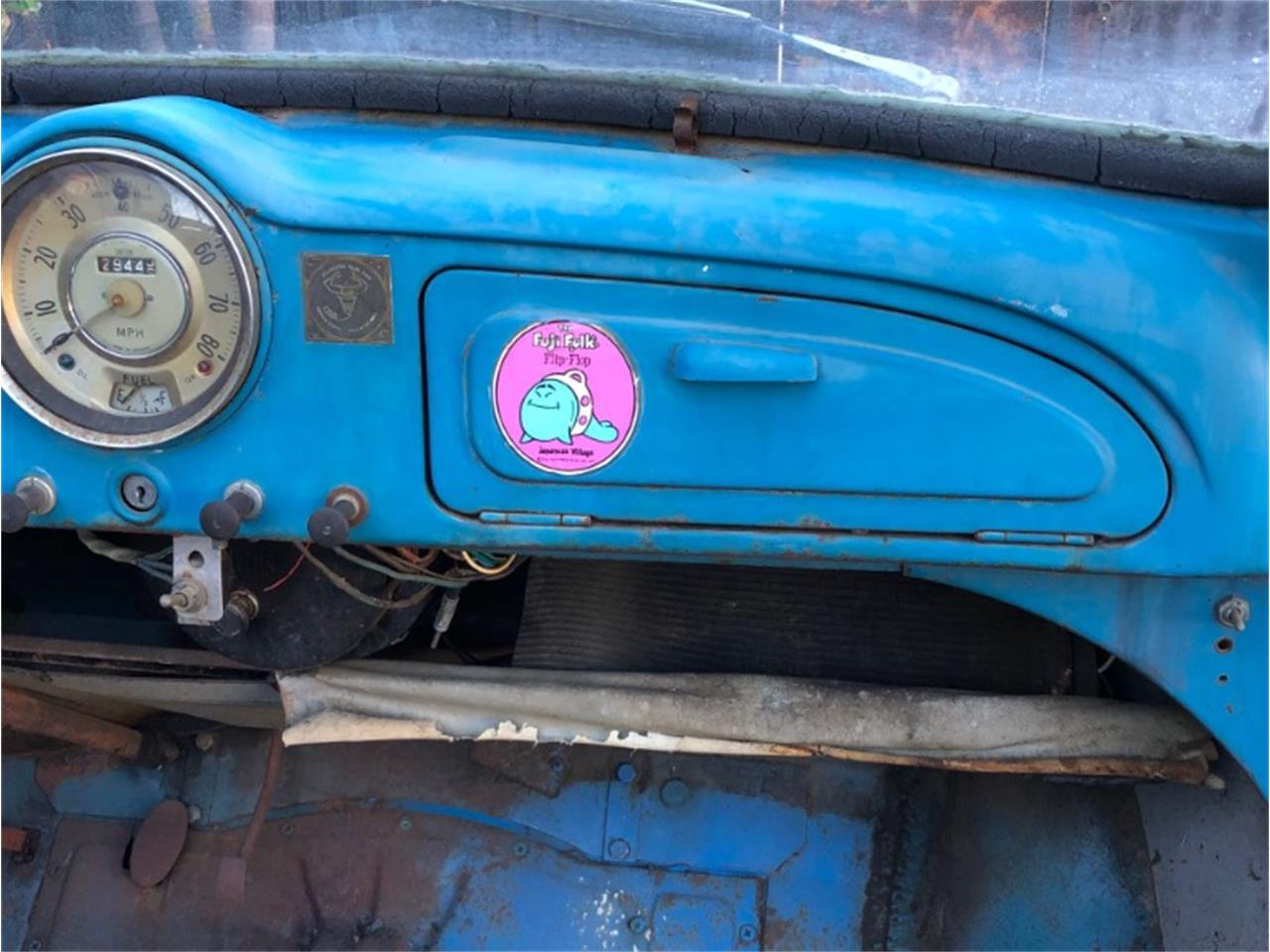 1958 Morris Minor for sale in Los Angeles, CA – photo 11