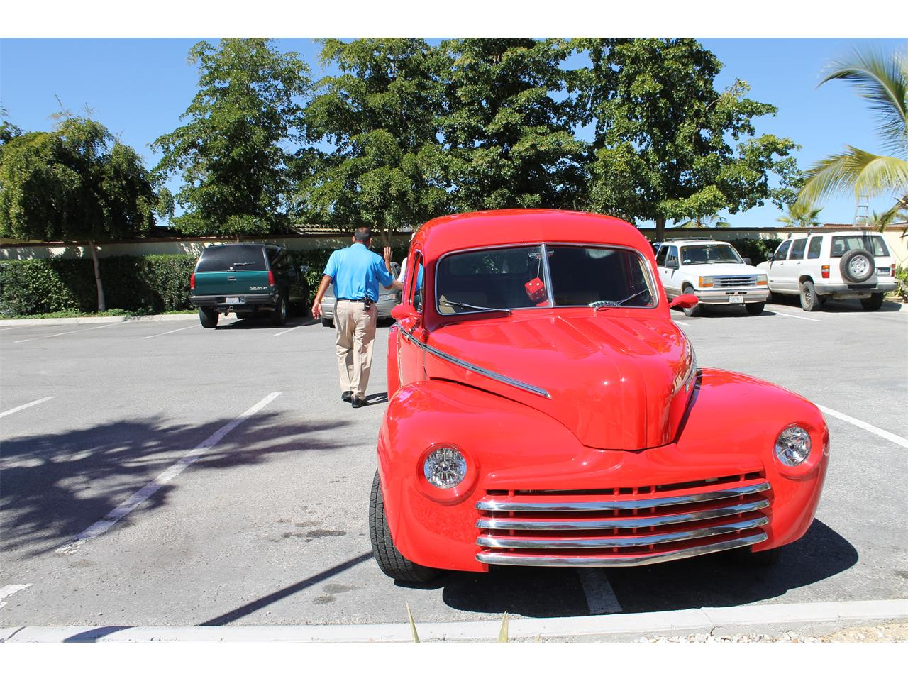 1947 Ford Sedan Delivery for sale in Weldon, CA – photo 3