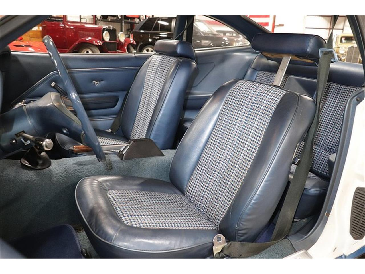 1976 Ford Mustang II Cobra for sale in Kentwood, MI – photo 25