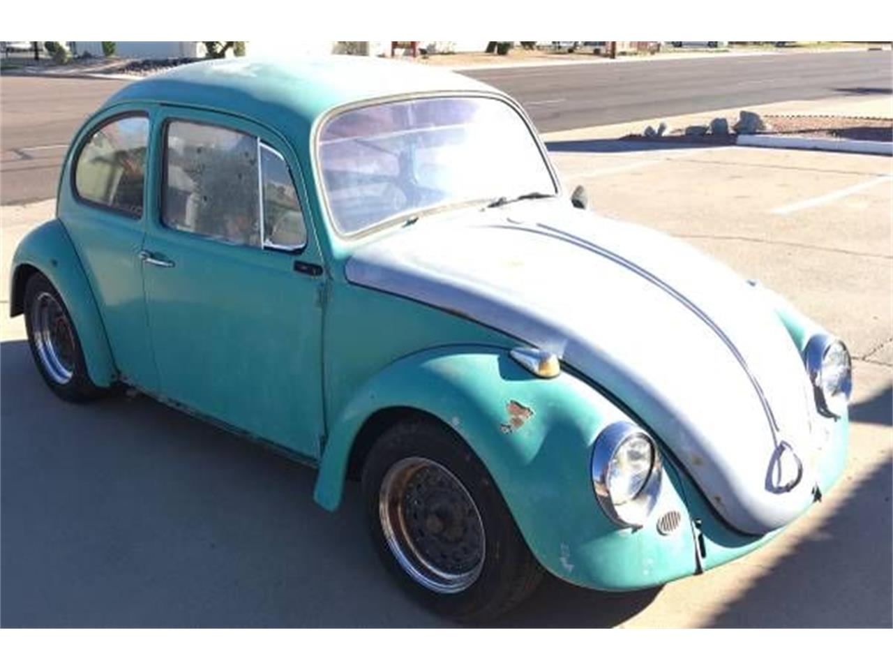 1965 Volkswagen Beetle for sale in Cadillac, MI – photo 2