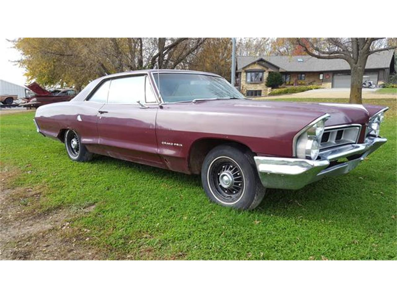 1965 Pontiac Grand Prix for sale in New Ulm, MN – photo 6