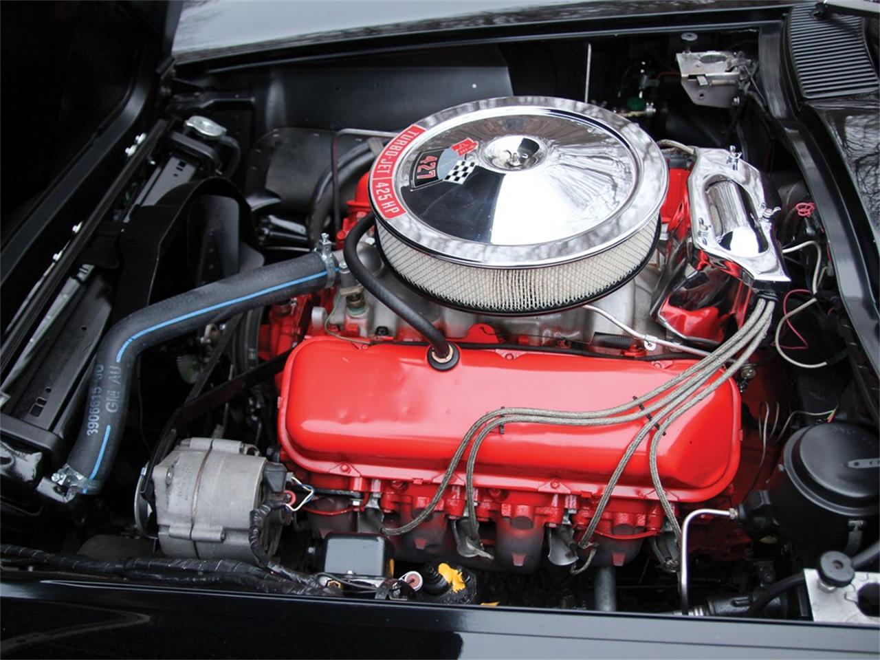 1966 Chevrolet Corvette Stingray for sale in Fort Lauderdale