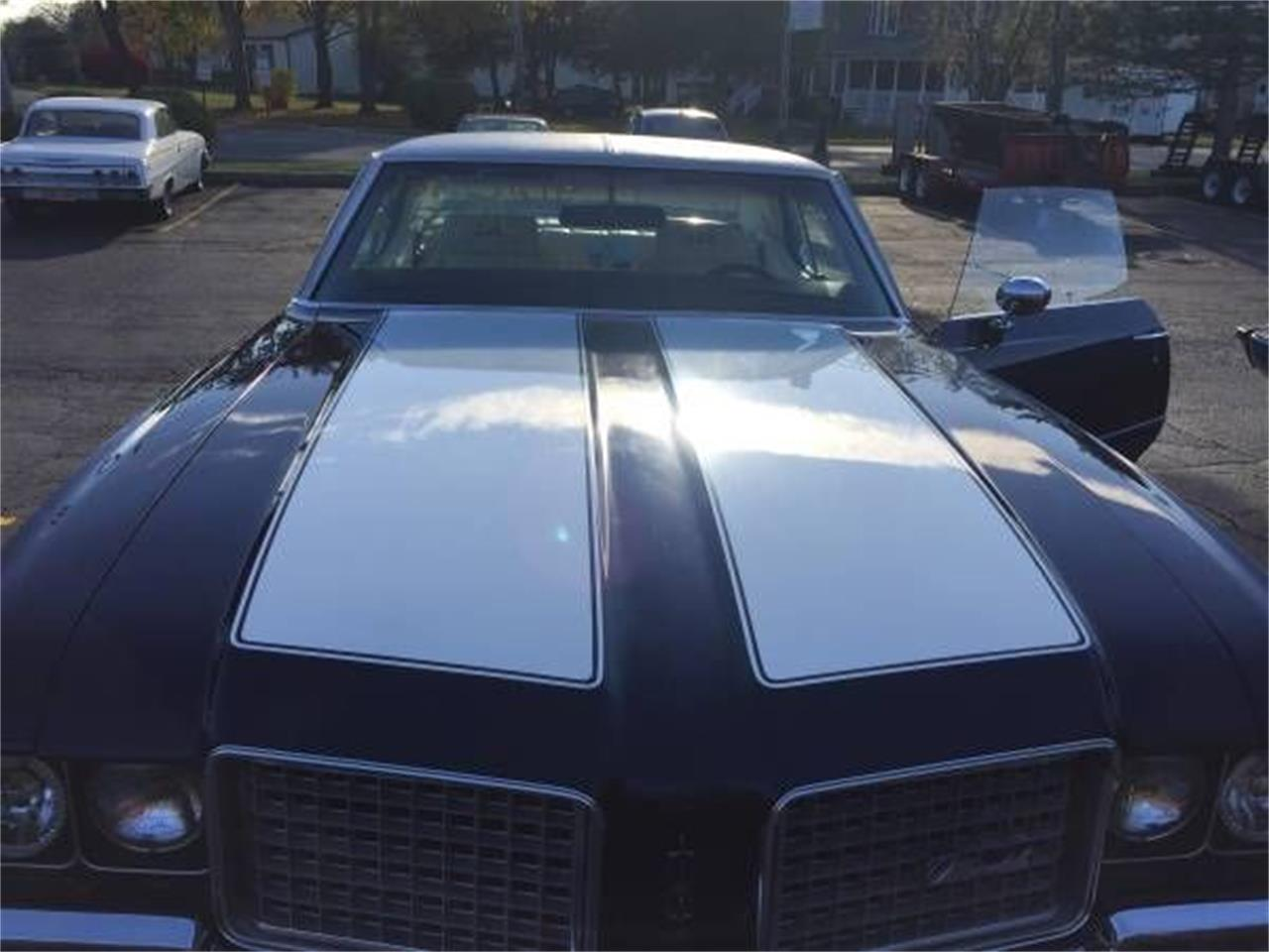 1972 Oldsmobile Cutlass for sale in Cadillac, MI – photo 8