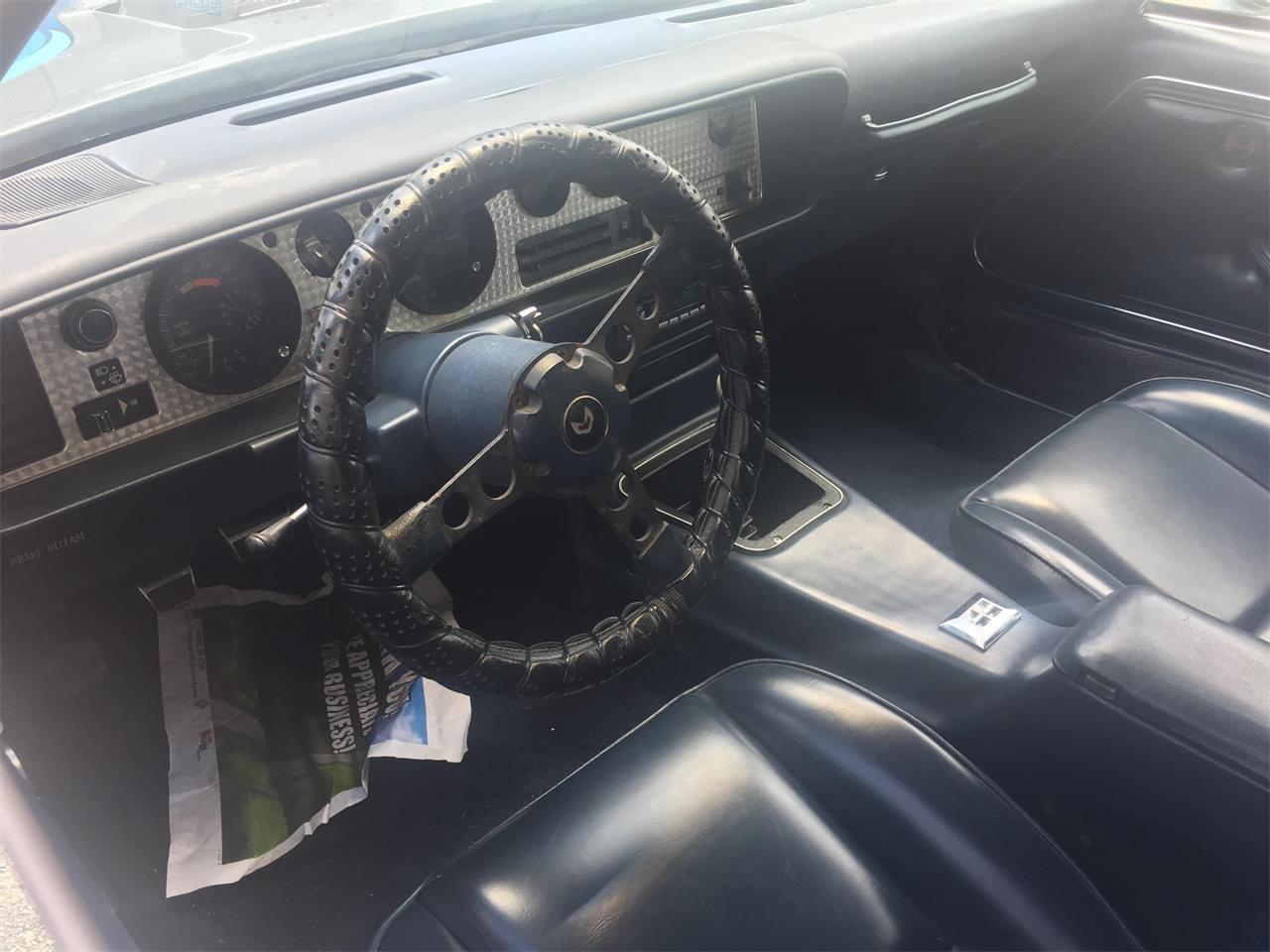 1981 Pontiac Firebird Trans Am for sale in Ponte Verda Beach, FL – photo 23