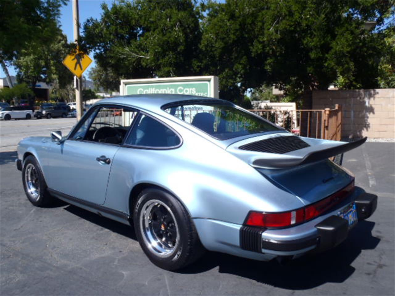 1975 Porsche Carrera for sale in Simi Valley, CA – photo 21