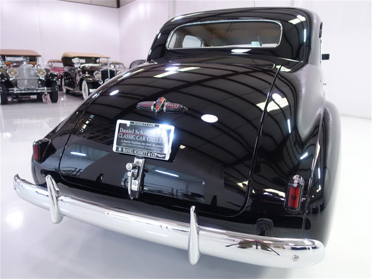 1940 Buick Special for sale in St. Louis, MO – photo 8