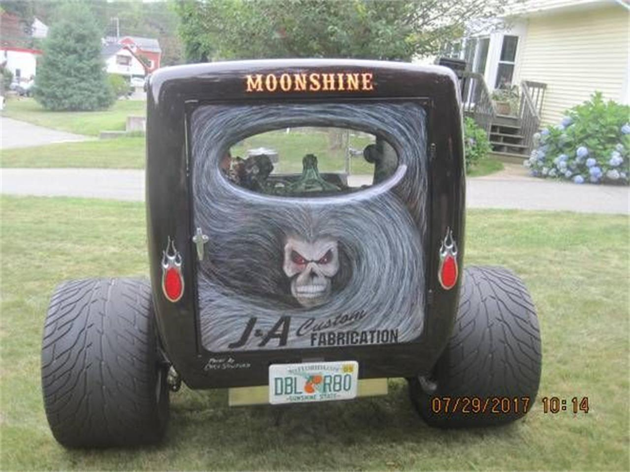 1923 Ford Hot Rod for sale in Cadillac, MI – photo 3