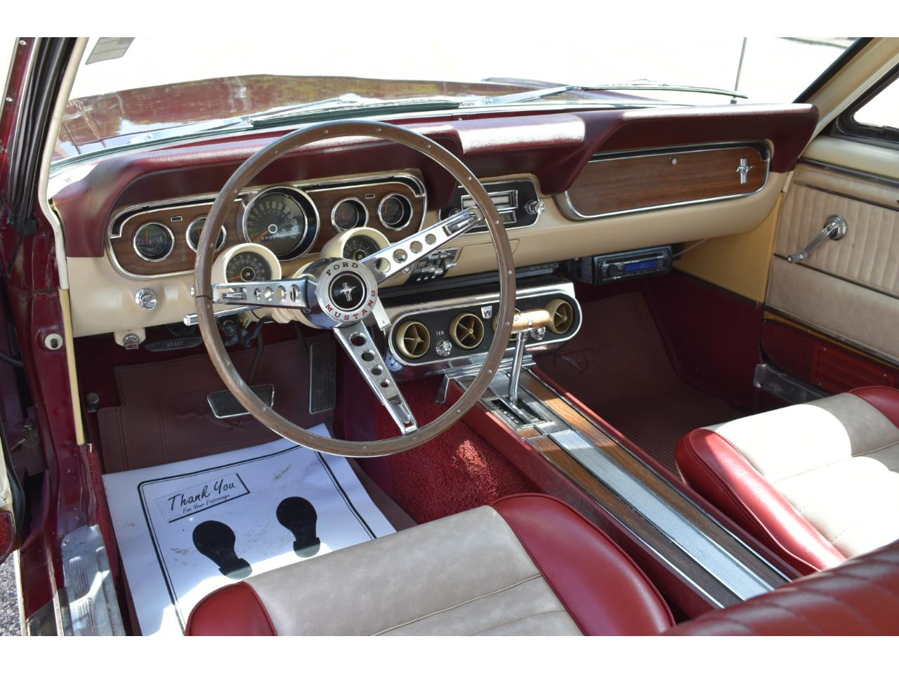 1966 Ford Mustang for sale in Greene, IA – photo 23