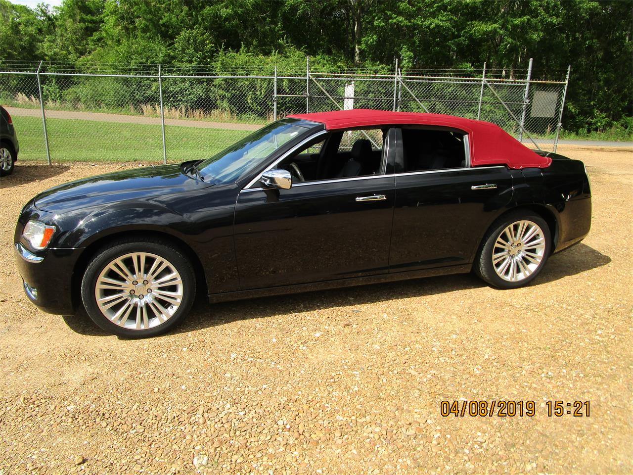 2011 Chrysler 300 for sale in Summit, MS – photo 17
