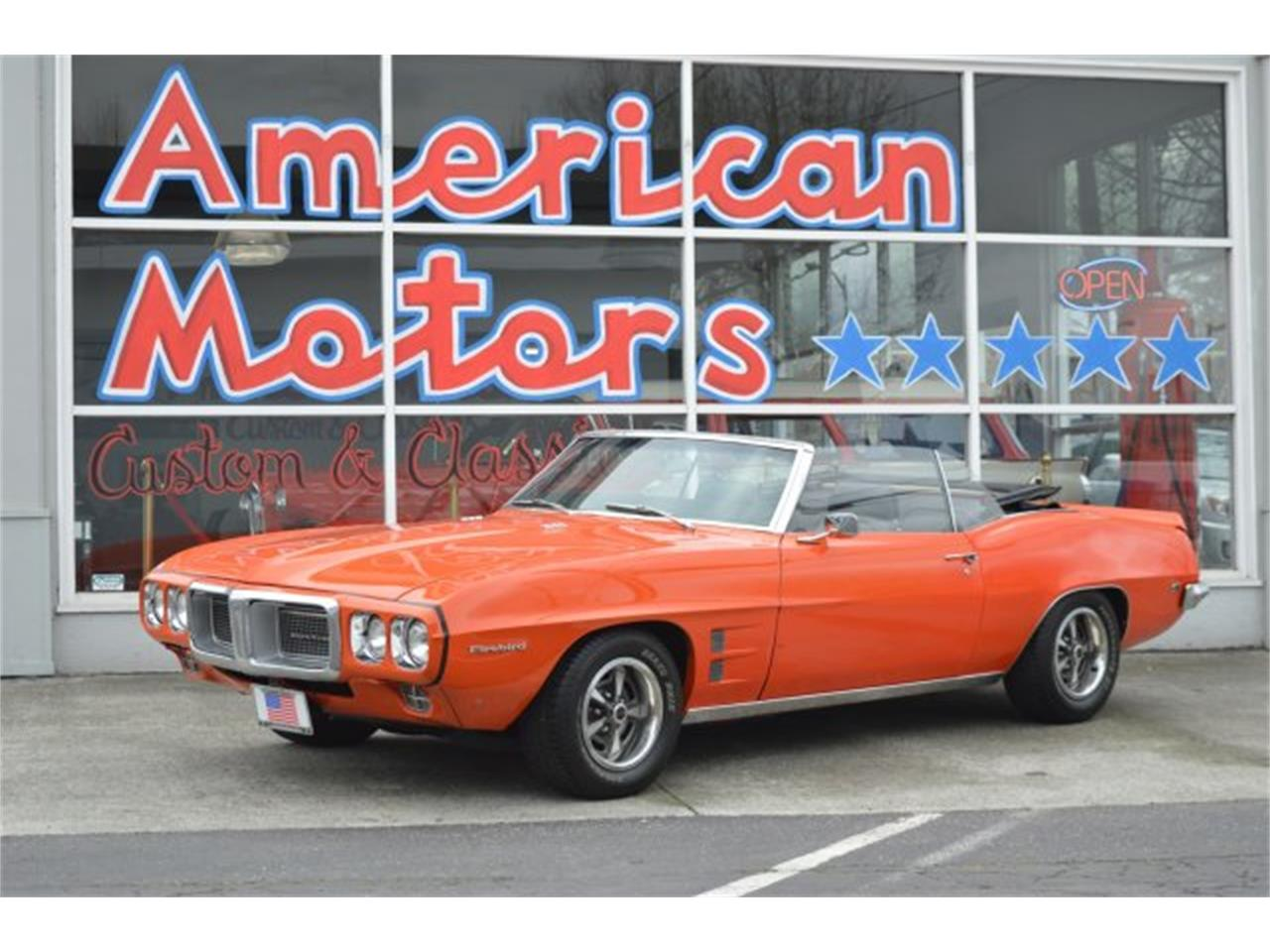 1968 Pontiac Firebird for sale in San Jose, CA – photo 5