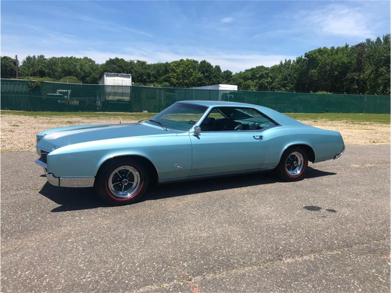 1967 Buick Riviera for sale in West Babylon, NY – photo 3