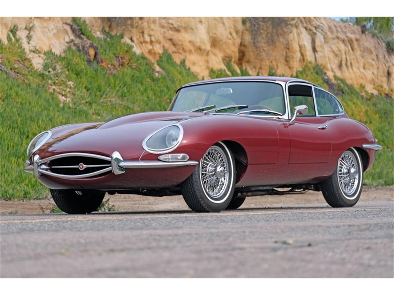 1967 Jaguar E-Type for sale in San Diego, CA – photo 14