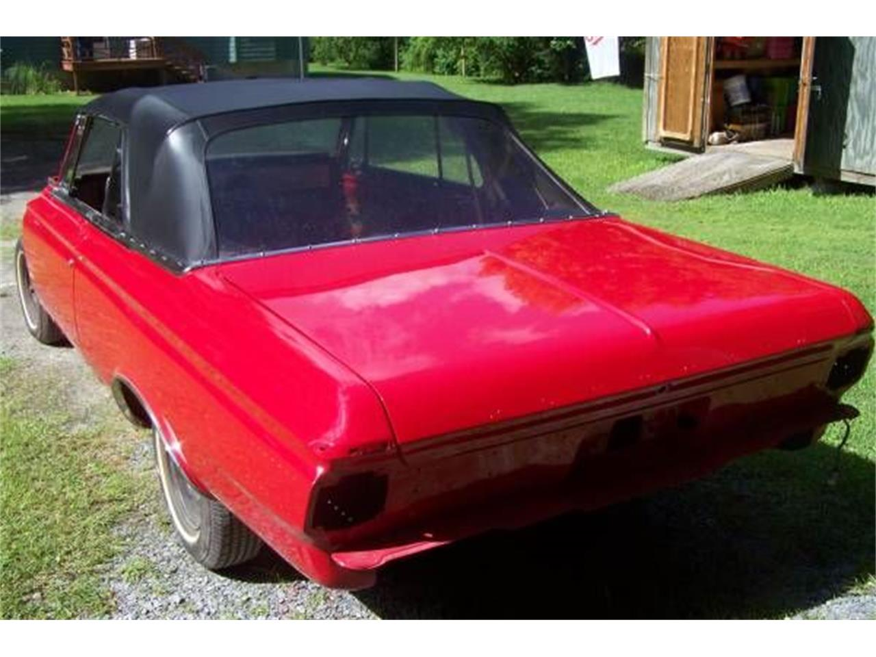 1965 Plymouth Fury for sale in Cadillac, MI – photo 8