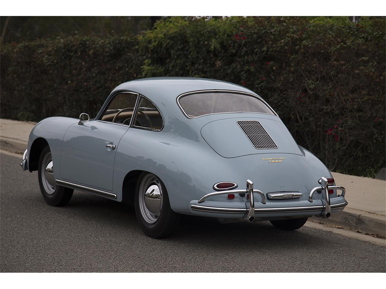 1959 Porsche 356A for sale in La Jolla, CA – photo 4