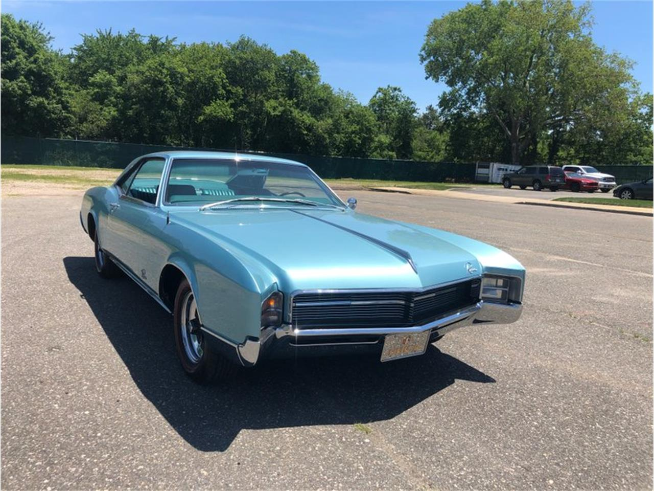 1967 Buick Riviera for sale in West Babylon, NY – photo 12