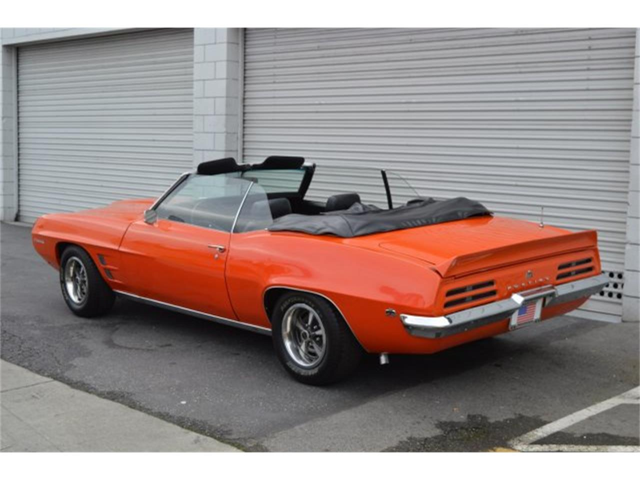 1968 Pontiac Firebird for sale in San Jose, CA – photo 12