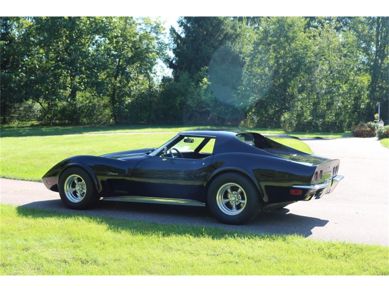 1973 Chevrolet Corvette for sale in Livonia, MI – photo 17