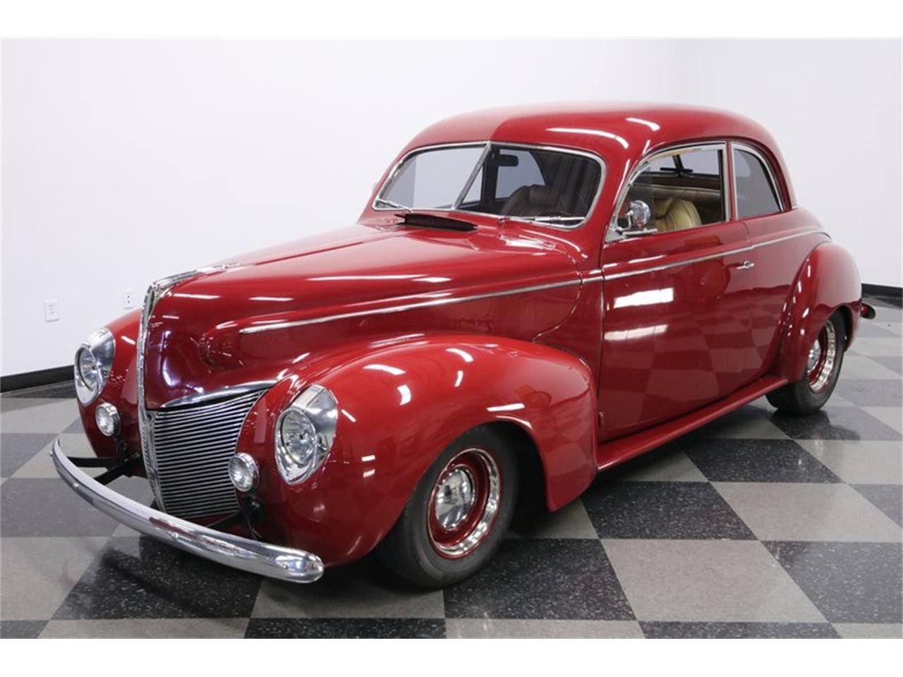 1940 Mercury Coupe for sale in Lutz, FL – photo 21