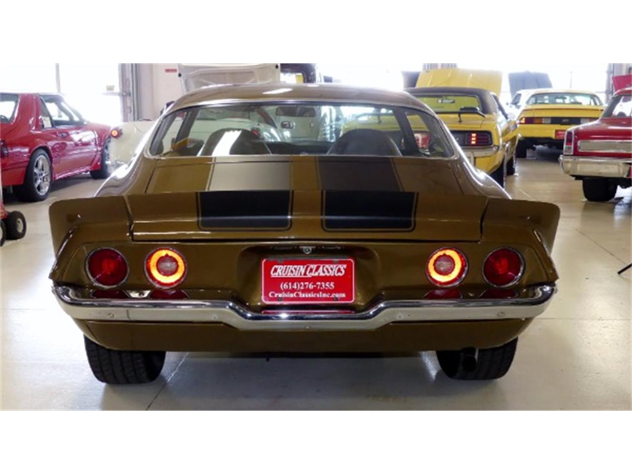 1972 Chevrolet Camaro for sale in Columbus, OH – photo 10