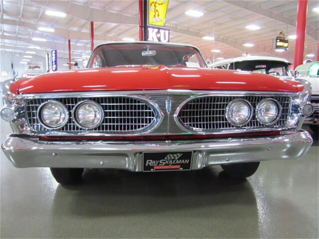1960 Edsel Ranger for sale in Greenwood, IN – photo 10