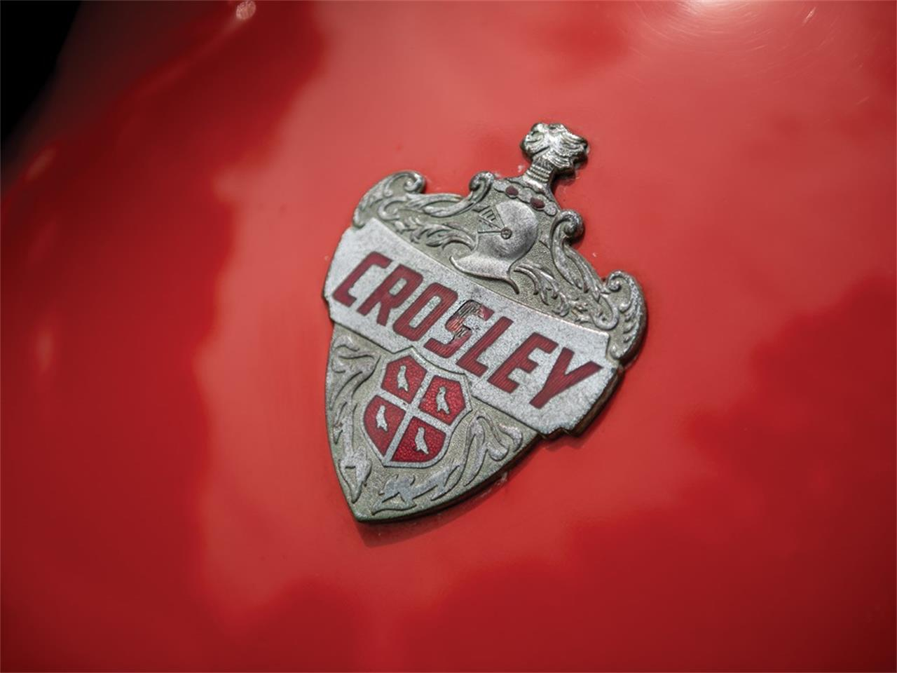 1951 Crosley Hotshot for sale in Auburn, IN – photo 6