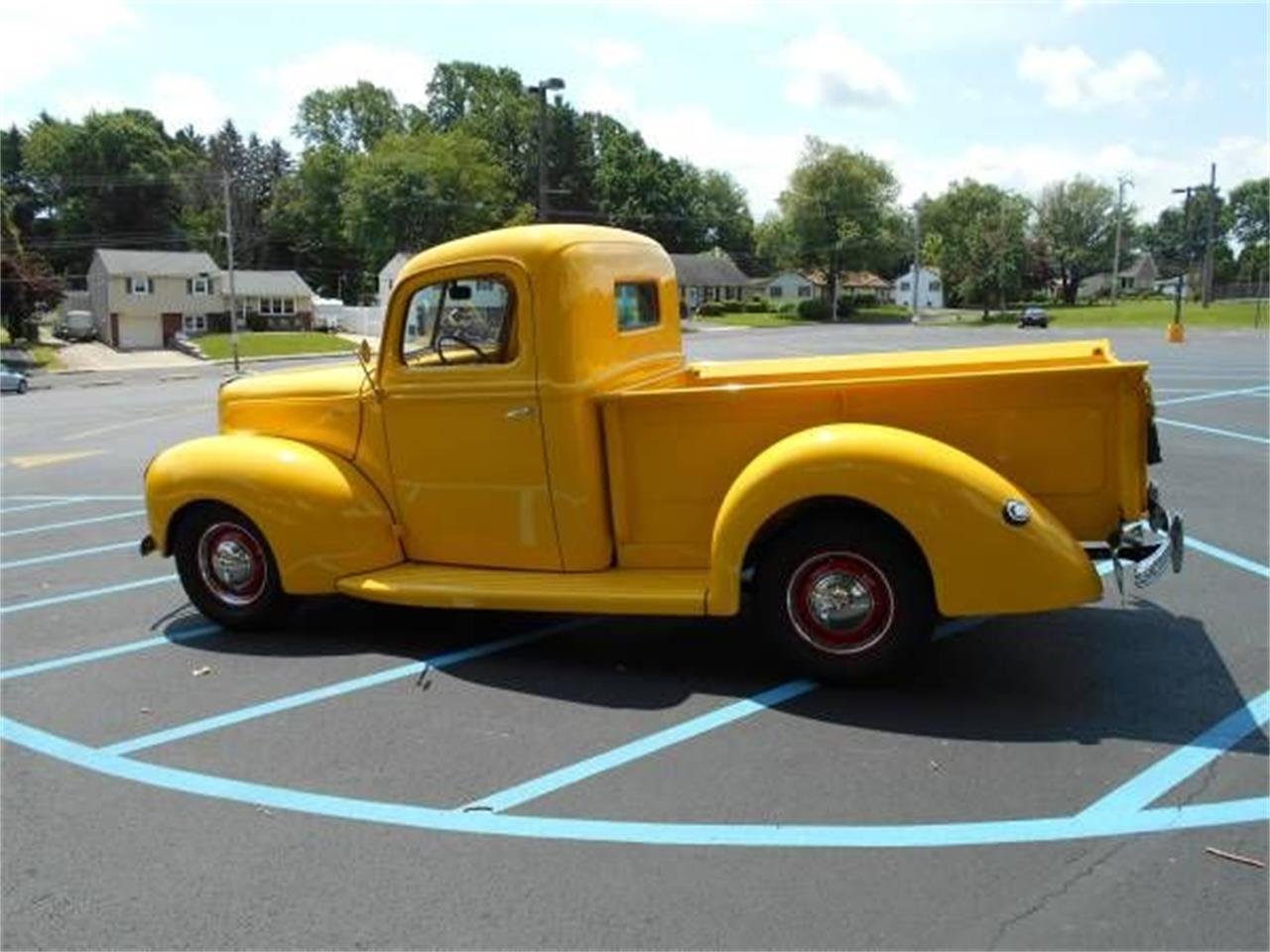 1940 Ford Hot Rod for sale in Cadillac, MI – photo 19
