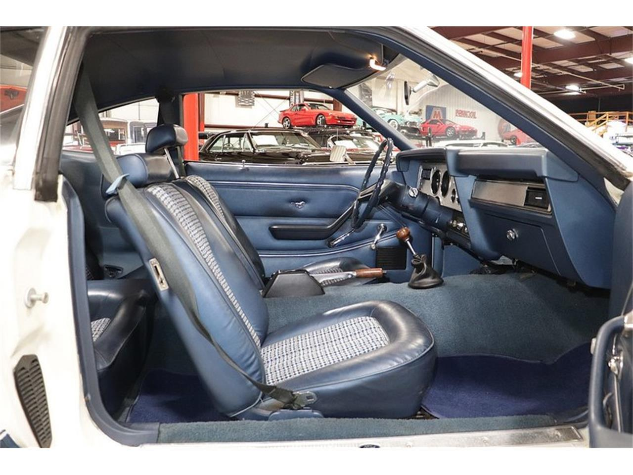 1976 Ford Mustang II Cobra for sale in Kentwood, MI – photo 54