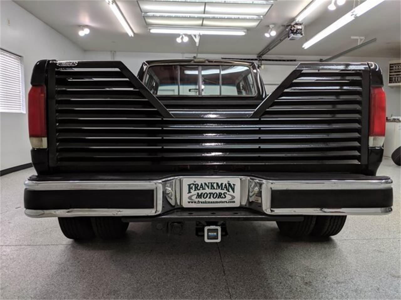 1990 Ford F350 for sale in Sioux Falls, SD – photo 8