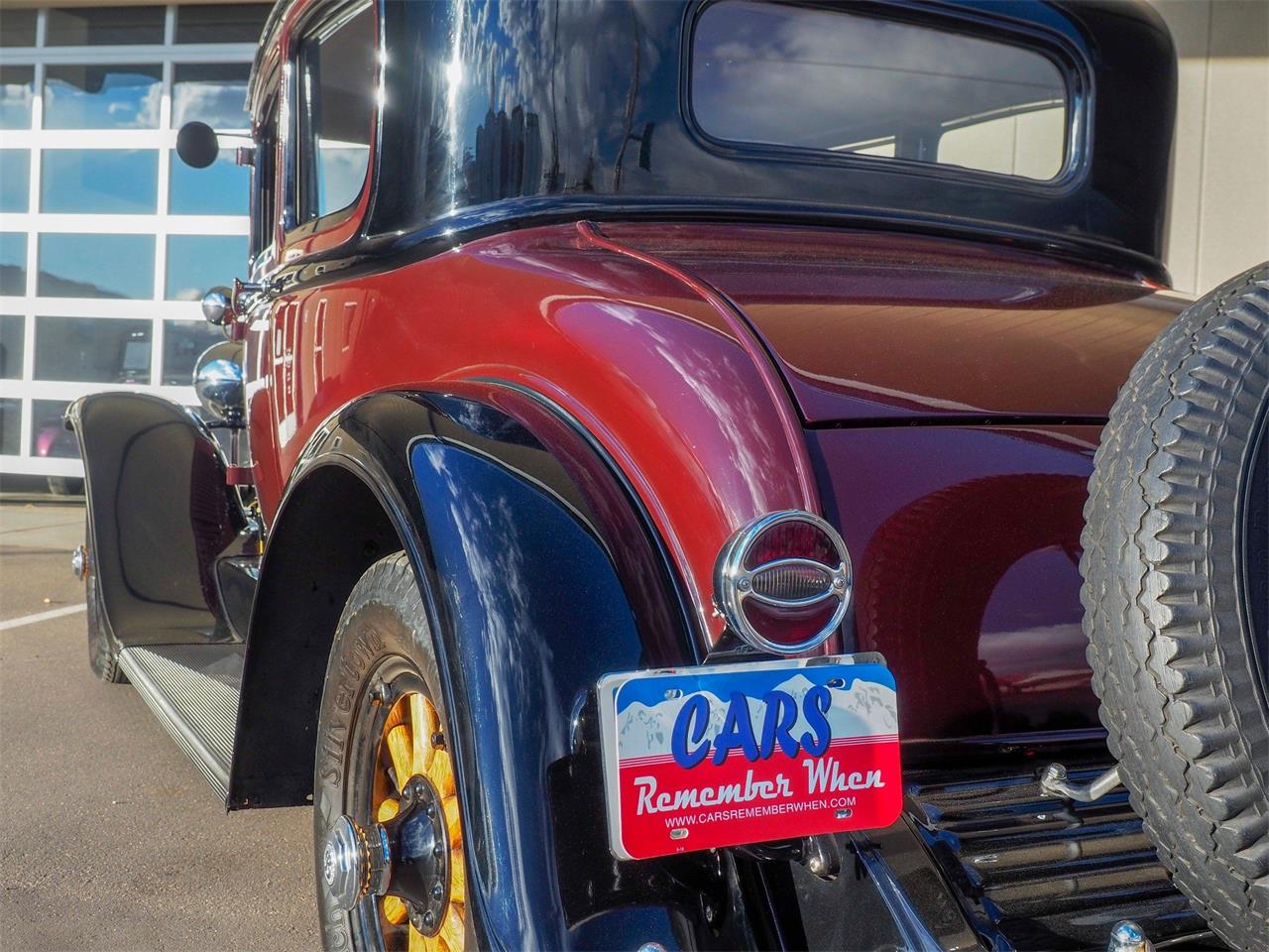 1931 Buick Coupe for sale in Englewood, CO – photo 19