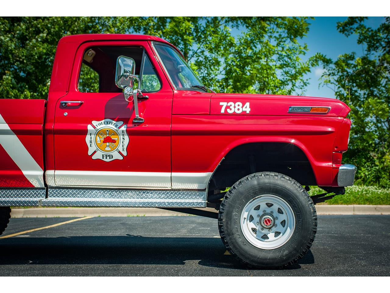 1968 Ford F250 for sale in O'Fallon, IL – photo 64