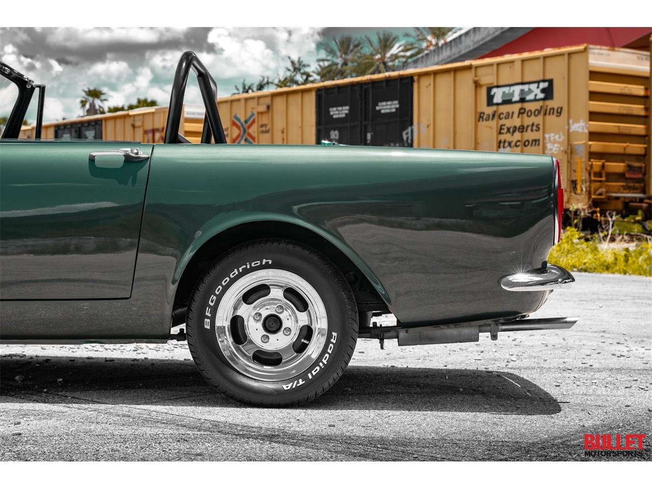 1966 Sunbeam Alpine for sale in Fort Lauderdale, FL – photo 8