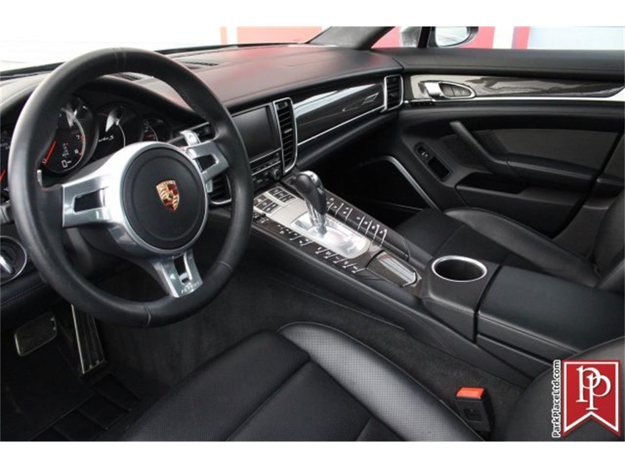 2014 Porsche Panamera for sale in Bellevue, WA – photo 9