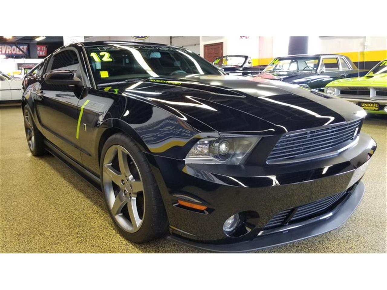 2012 Ford Mustang for sale in Mankato, MN – photo 3