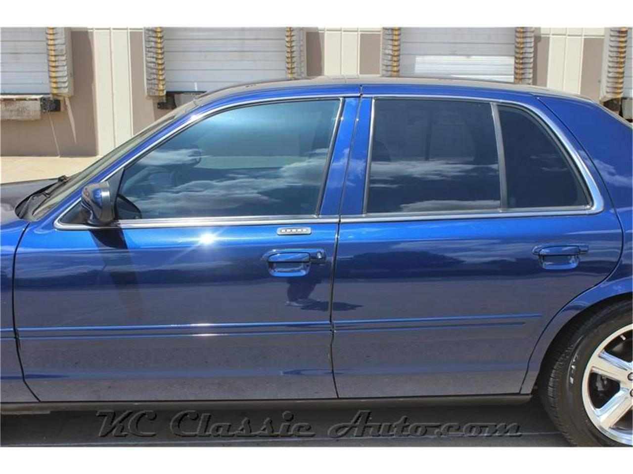 2003 Mercury Marauder for sale in Lenexa, KS – photo 32