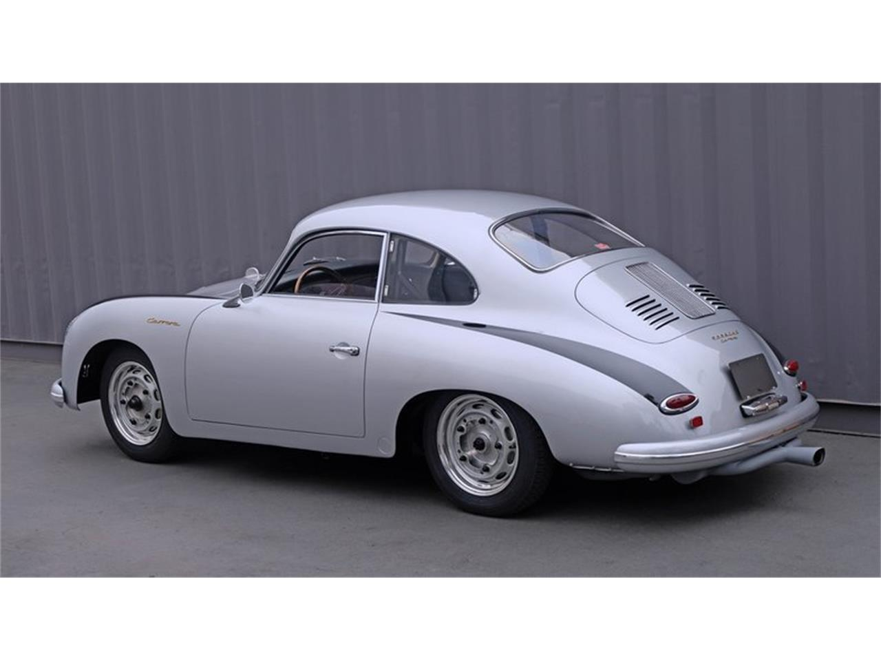 1957 Porsche 356 for sale in San Diego, CA – photo 2