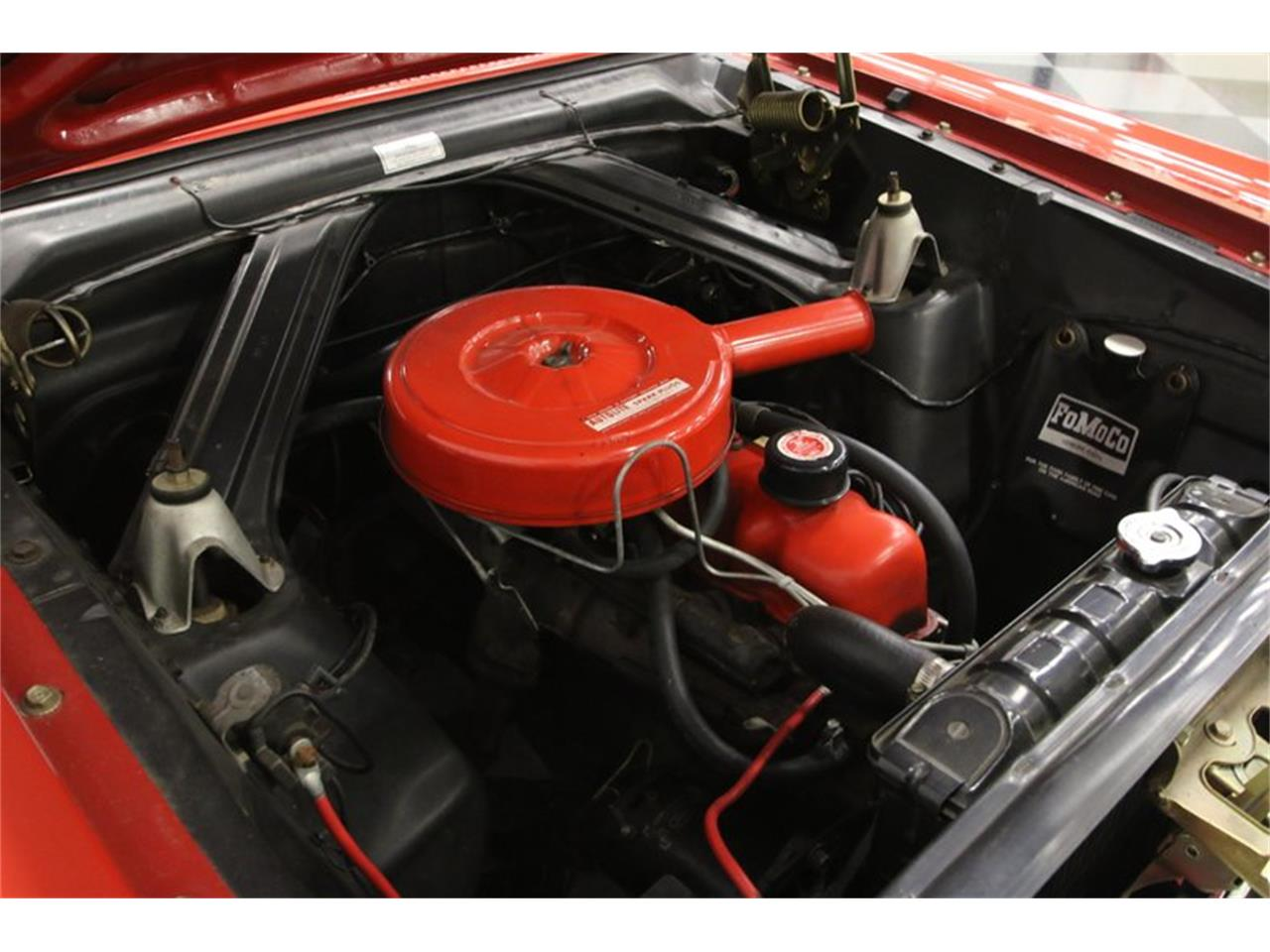 1964 Ford Falcon Futura for sale in Lavergne, TN – photo 36