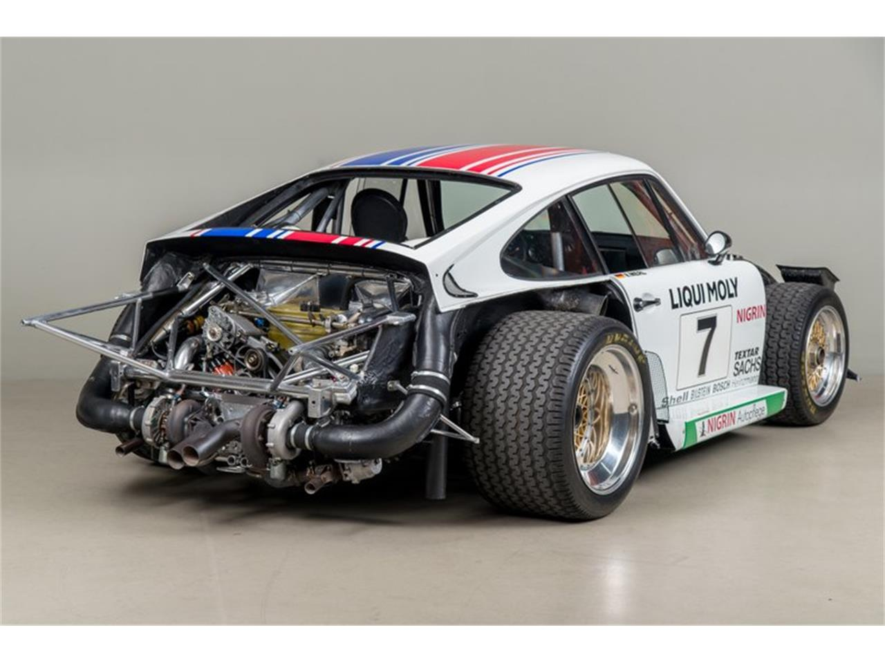 1979 Joest Porsche 935 for sale in Scotts Valley, CA – photo 14